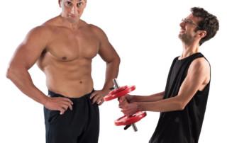i miti del fitness - Centro Saffi